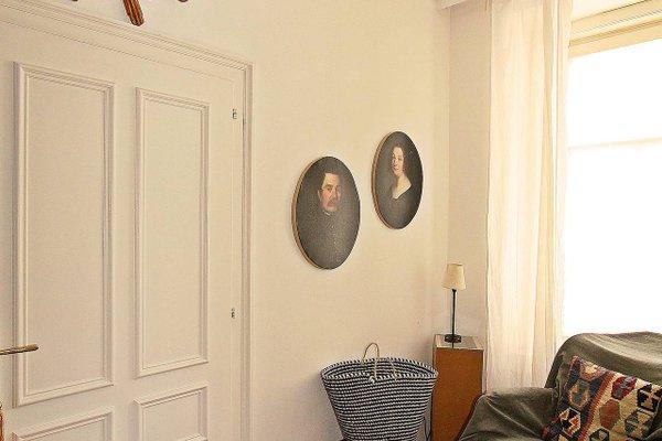Apartment Wieden.2 - 3