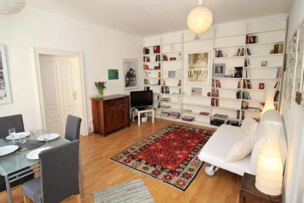 Apartment Wieden.2 - 4