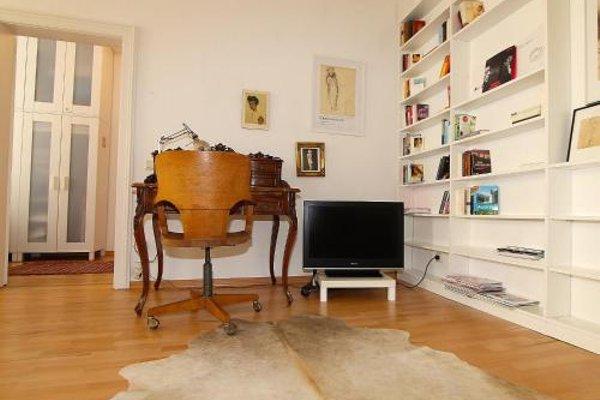 Apartment Wieden.2 - 5