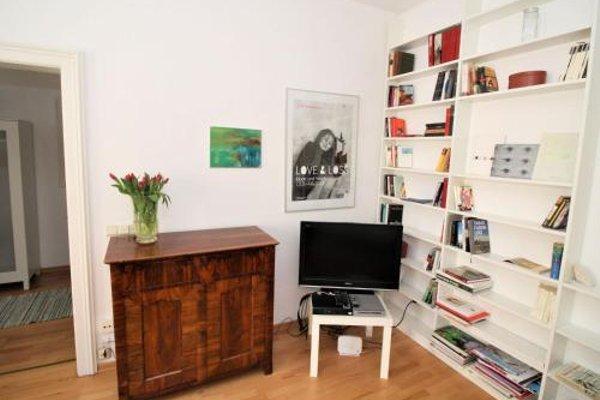 Apartment Wieden.2 - 6