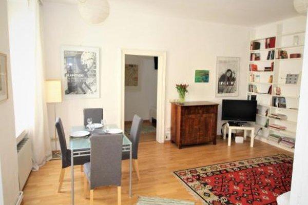Apartment Wieden.2 - 7