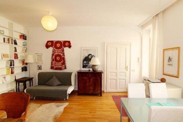 Apartment Wieden.2 - 8