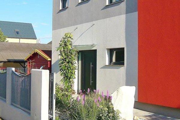 Apartment Am Kurpark.2 - фото 17