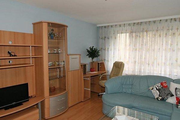 Apartment Kampstrasse - 3