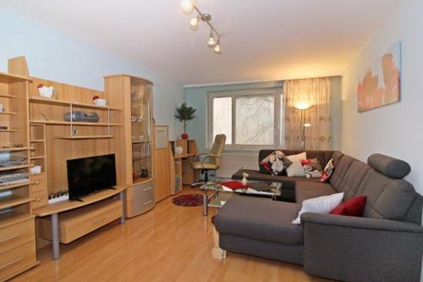 Apartment Kampstrasse - 4