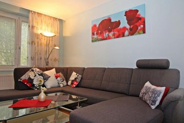 Apartment Kampstrasse - 5