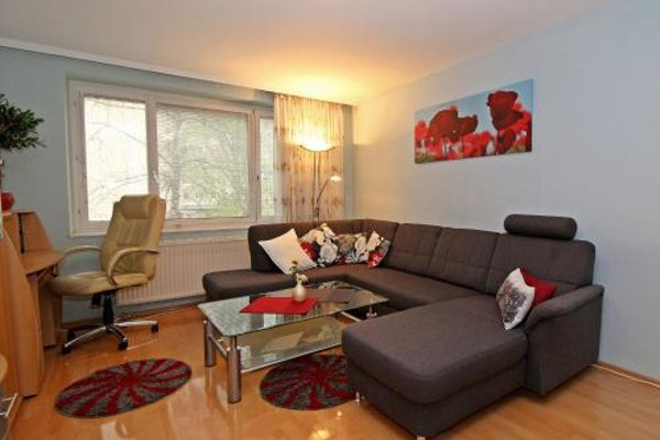 Apartment Kampstrasse - 6