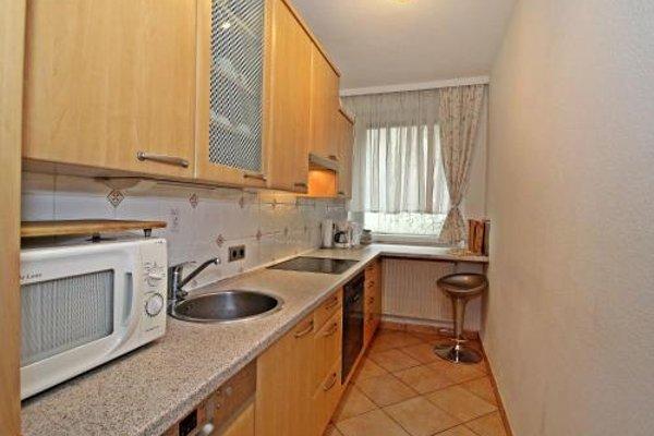 Apartment Kampstrasse - фото 8