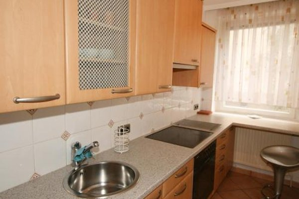 Apartment Kampstrasse - фото 9