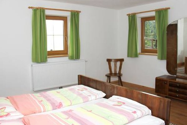 Holiday Home Wierer - 22