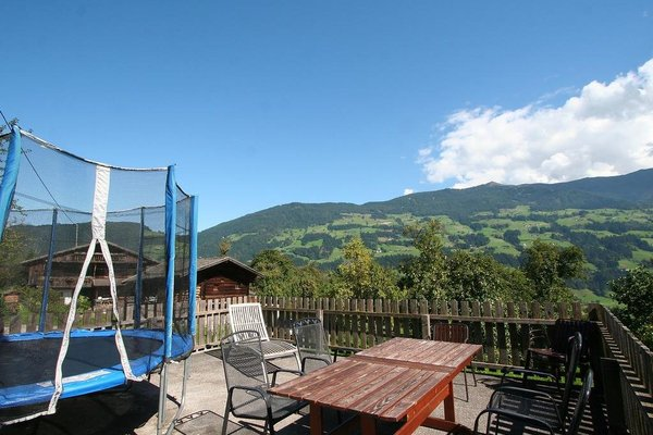 Holiday Home Wierer - 16