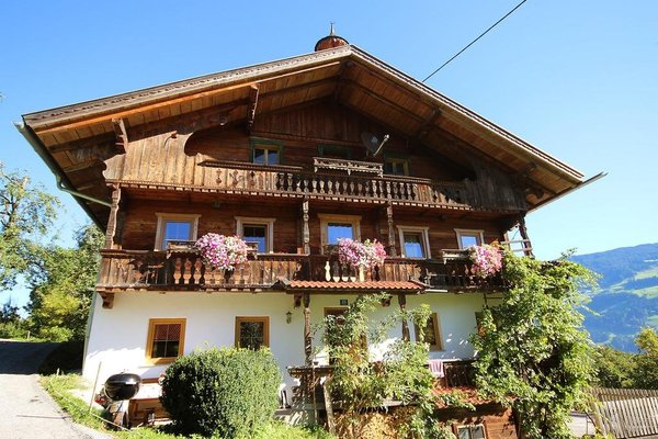 Holiday Home Wierer - 18