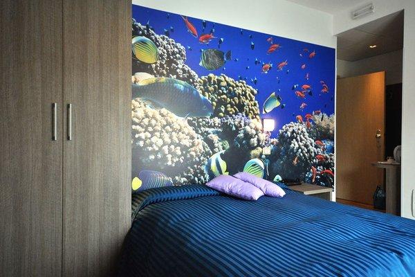 Hotel Miramare - фото 7