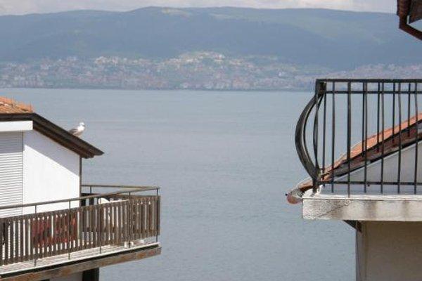 Emona Guest House - фото 9