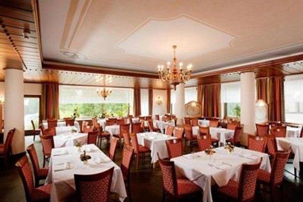 Parc Hotel Posta Dolomites - фото 10