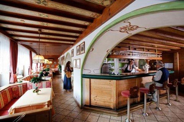 Parc Hotel Posta Dolomites - фото 11