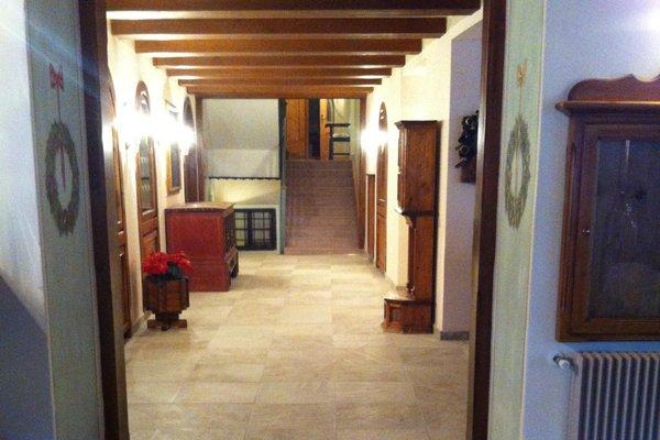 Parc Hotel Posta Dolomites - фото 13