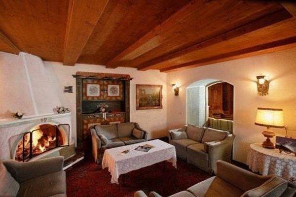 Parc Hotel Posta Dolomites - фото 14