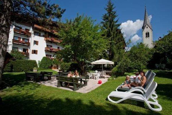 Parc Hotel Posta Dolomites - фото 17
