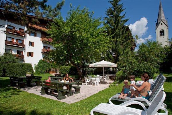Parc Hotel Posta Dolomites - фото 18