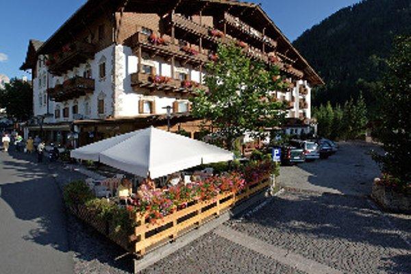 Parc Hotel Posta Dolomites - фото 20