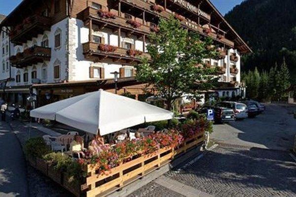 Parc Hotel Posta Dolomites - фото 21