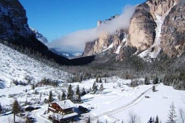 Parc Hotel Posta Dolomites - фото 22