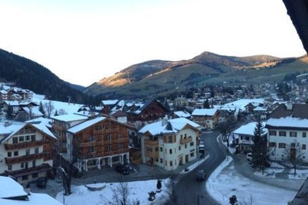 Parc Hotel Posta Dolomites - фото 23
