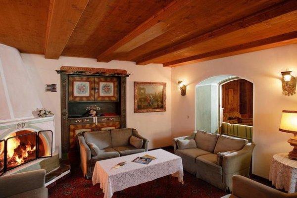 Parc Hotel Posta Dolomites - фото 3