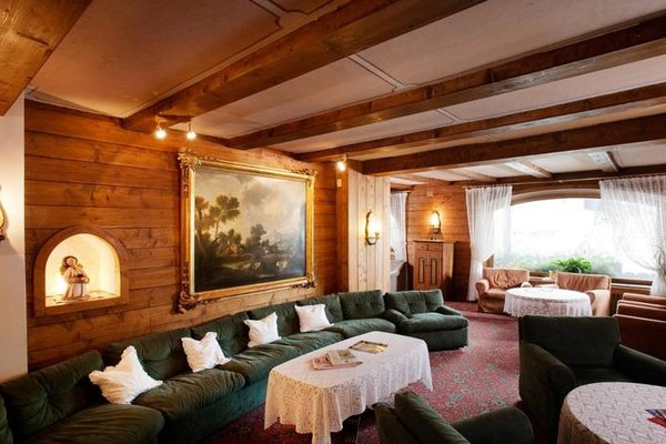 Parc Hotel Posta Dolomites - фото 4
