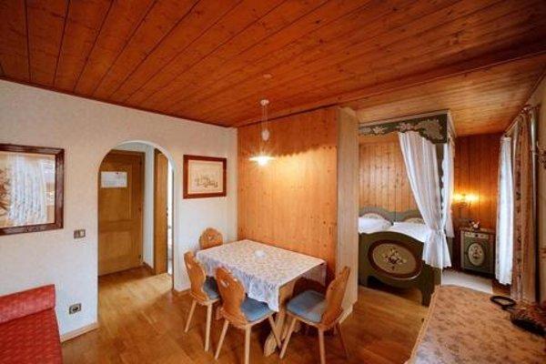 Parc Hotel Posta Dolomites - фото 7