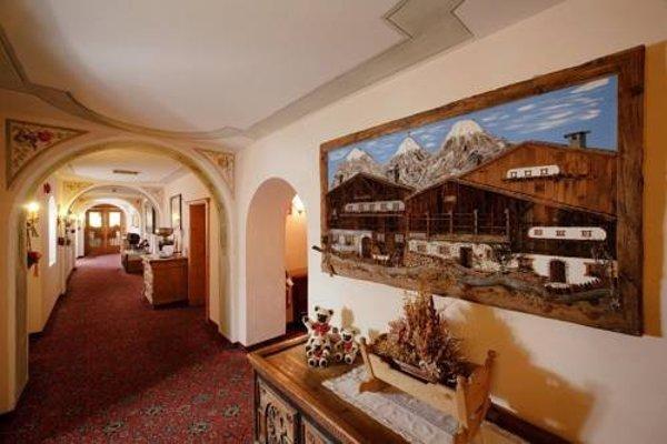 Parc Hotel Posta Dolomites - фото 8