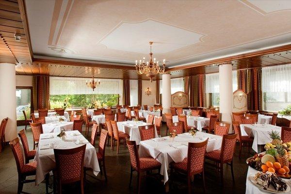 Parc Hotel Posta Dolomites - фото 9