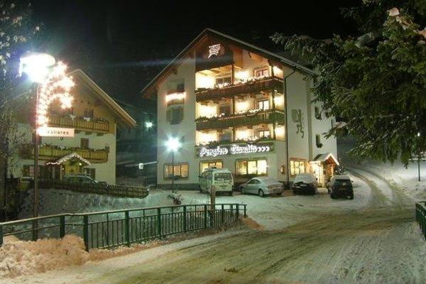 Piccolo Hotel Claudia - фото 20
