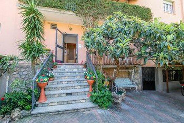 Residence Villa Alda - 21