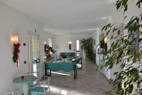 Residence Villa Carmen - фото 15