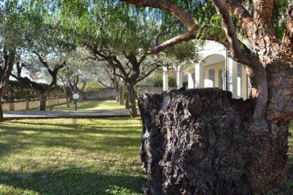 Residence Villa Carmen - фото 20