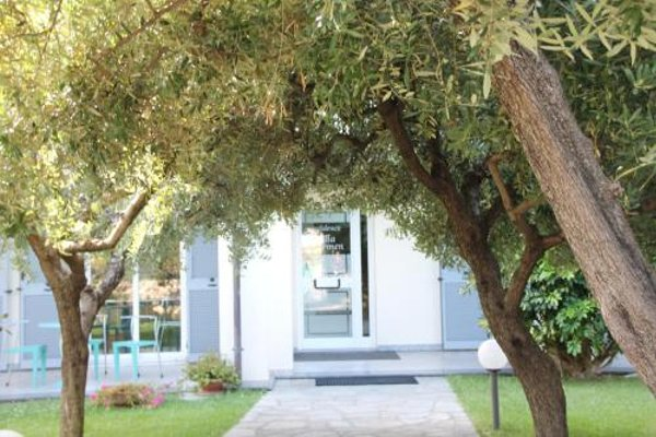 Residence Villa Carmen - фото 23