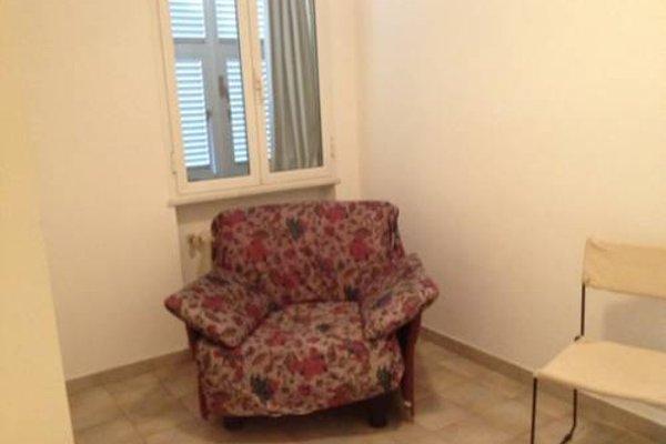 Residence Villa Carmen - фото 7