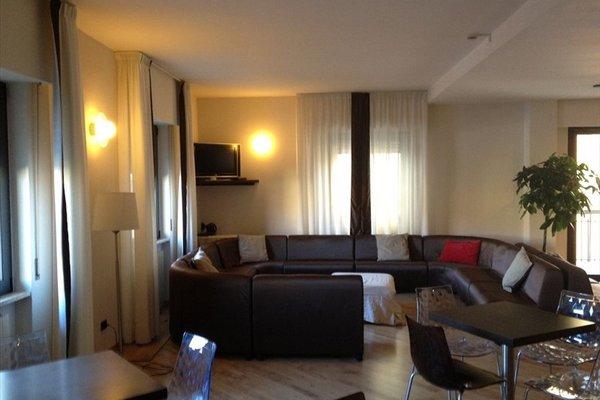 Hotel Bacco - фото 10