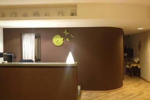 Hotel Bacco - фото 17