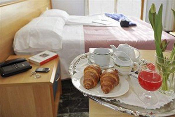 Hotel Bacco - фото 19