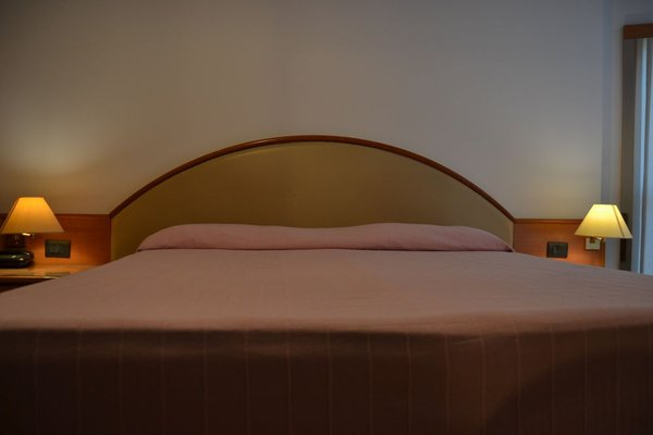 Hotel Bacco - фото 3