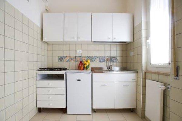 Ligure Residence - фото 11