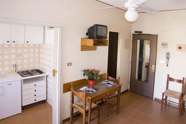 Ligure Residence - фото 12