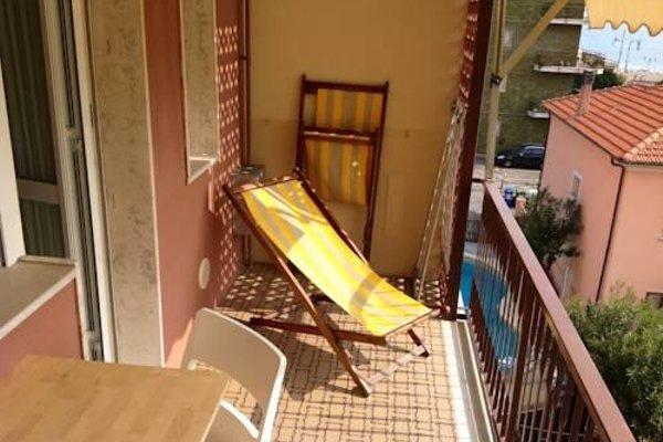 Ligure Residence - фото 14