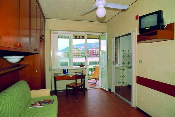 Ligure Residence - фото 3