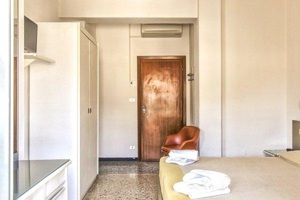 Hotel Minerva - фото 15