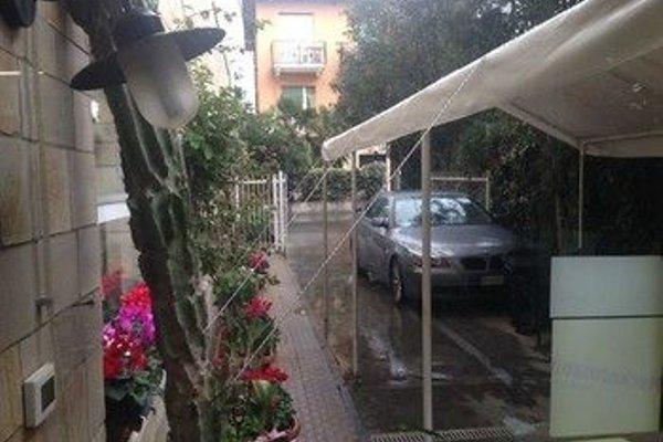 Hotel Minerva - фото 18