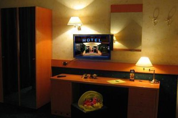 Eurohotel - фото 12